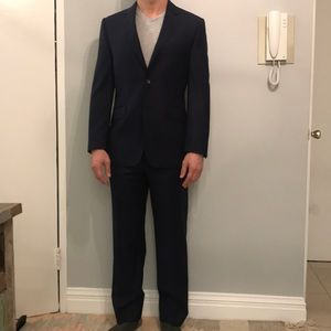 """Other - Men's custom suit from """"My Suit"""""""